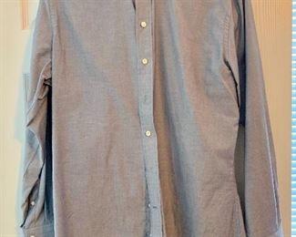 Ledbury men's shirt
