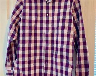Calibrate men's shirt