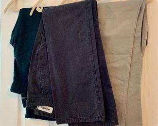 Men's Bonobos pants