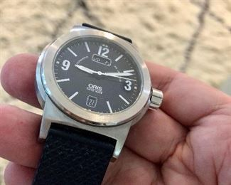 Orvis men's watch