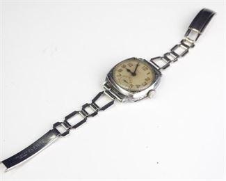 Vintage Ladys Elgin Watch