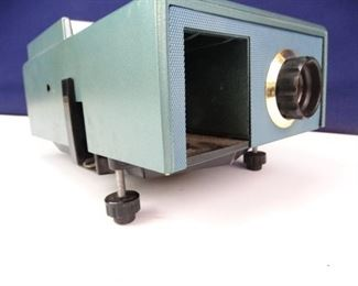 Vintage Argus Special Projector