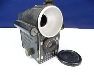Vintage Spartus Press Flash