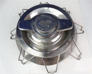 Vintage Chevrolet Wheel Cap