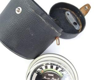 Vintage Sekonic Marine Meter II