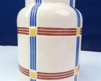 Longaberger Kitchen Jar
