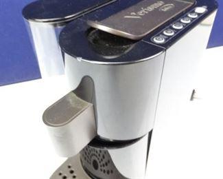 Starbucks Verismo Kfee Home Coffee Maker