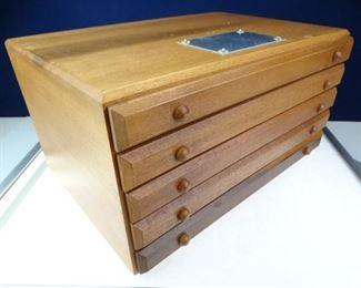 Beautiful Wooden Box