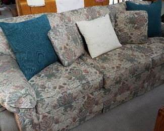 Lazyboy sofa, in excellent condition