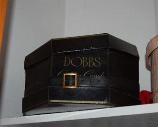 Dobbs Hat Box
