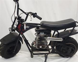 Monster Moto 80 Mini Bike