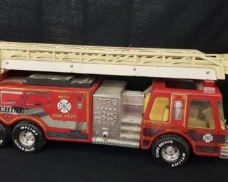 Nylint Water Cannon Fire Truck