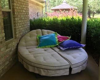 Patio furniture/lounger