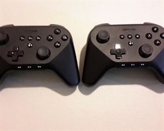 Amazon controllers