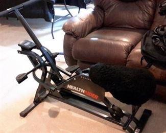 Health Rider
