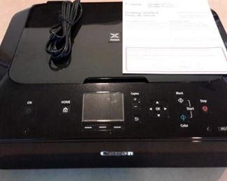Canon Pixma Printer MG5420
