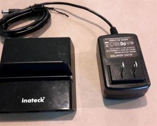 Inatek USB 4 port