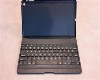 Zagg Folio keyboard for tablet, in box.