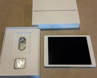 iPad Air, like new, in box. A1474