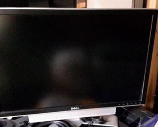 Dell monitor.
