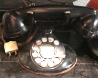 Comes with original Western Electric box