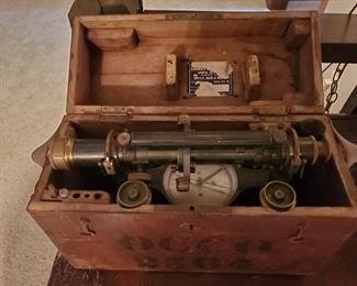 Antique Surveyor