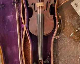 Stradivarius (copy) Violin