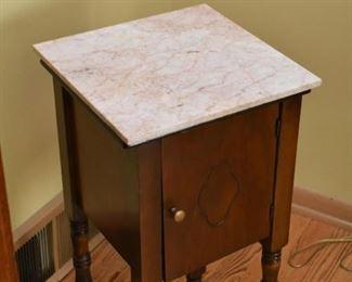 Vintage Humidor Cabinet