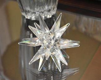 Crystal Miniatures - Star