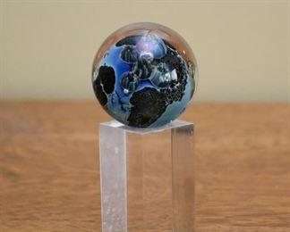 Art Glass Paperweights (Josh Simpson)