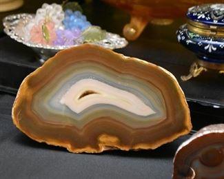 Geode / Mineral / Rock Specimens