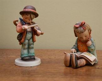 Hummels / Hummel Figurines (Goebel)