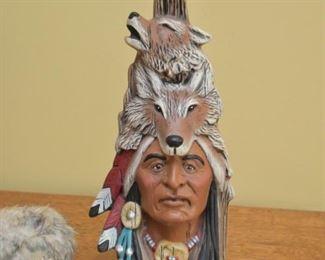 Native American / Southwest Figurines