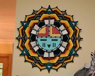 Southwestern Wall Art / Wall Hangings