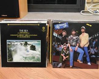Albums / Records / LP's / Vinyl