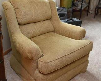 Neutral Armchair / Lounge Chair