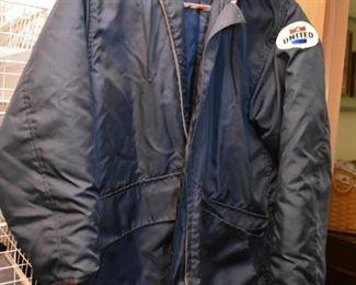 Men's United Work Jacket
