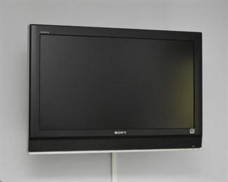 Sony Bravia Flat Screen TV