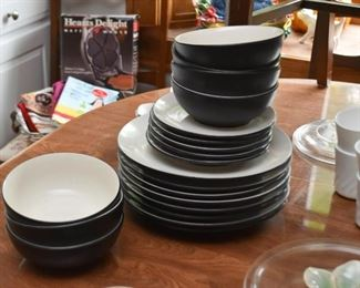 Everyday Dinnerware