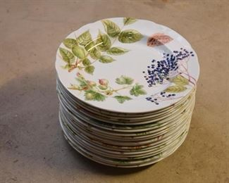 Spode Dessert / Salad Plates
