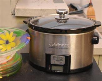 Cuisinart Crock Pot