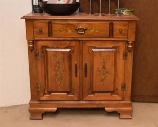 Vintage Sideboard / Cabinet