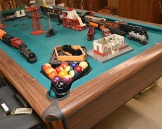 Play Master Pool Table