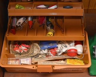 Fishing Gear & Lures