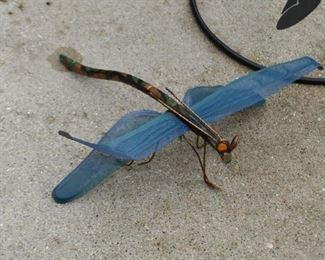 Garden Decor - Dragonflies