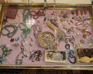 Vintage Jewelry & Smalls