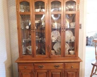 Great China Cabinet