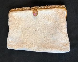Walborg French Evening Bag
