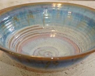 Clarksville Pottery bowl