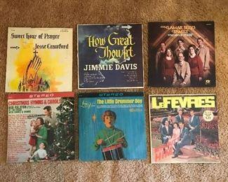 Christian albums